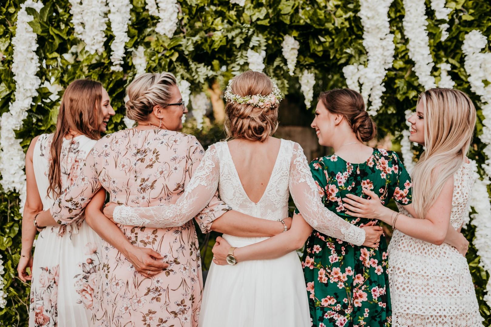 rustykalne wesele w dworku diana