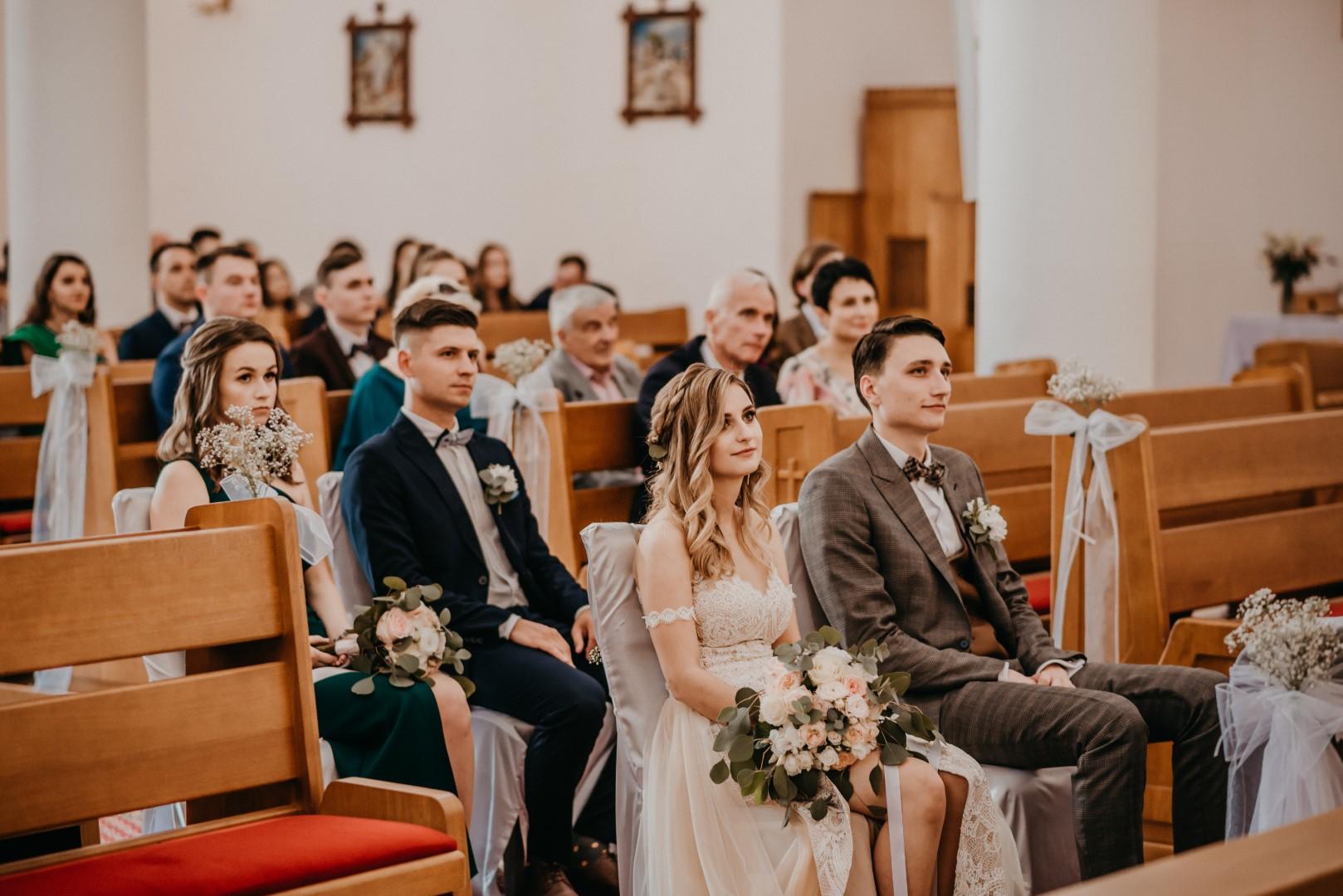 rustykalna panna młoda, rustykalny ślub
