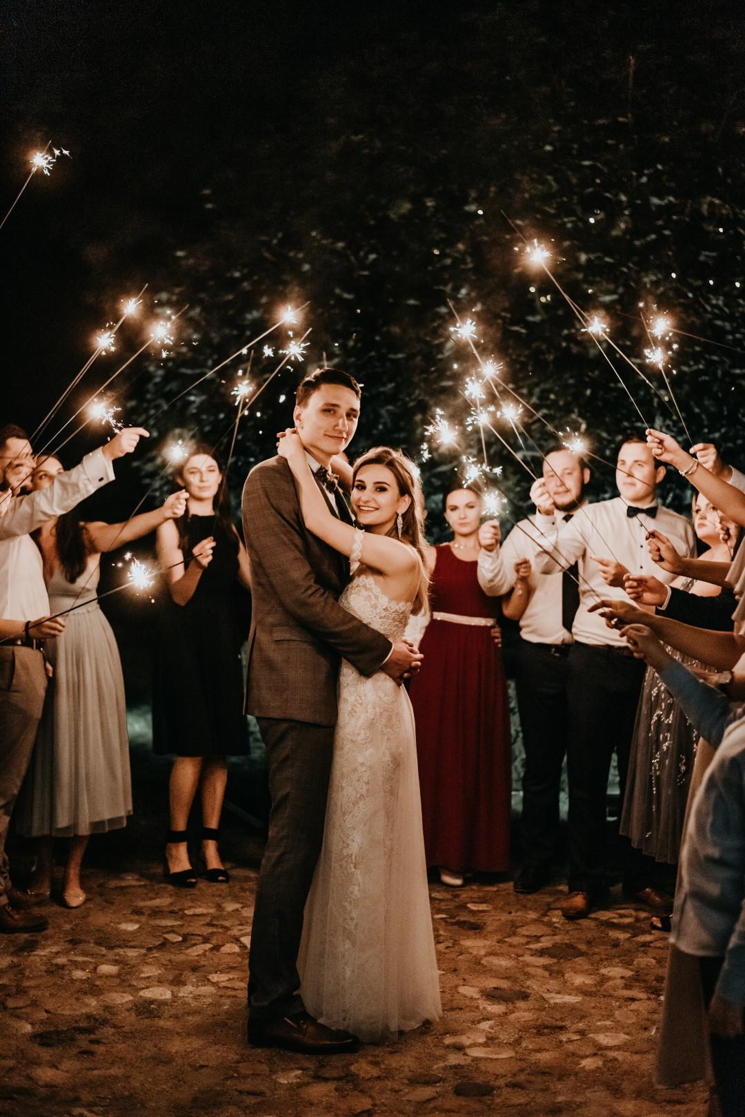 rustykalne wesele Firlejowe Sioło