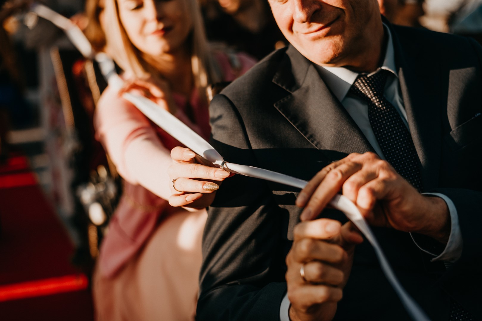 ślub humanistyczny na Mazurach, hotel Mazurski Raj